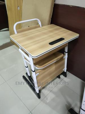 Quality Children Reading Table And Chair   Children's Furniture for sale in Abuja (FCT) State, Central Business District