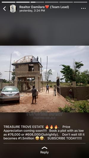Land for Sale at Akinyele Ibadan | Land & Plots For Sale for sale in Oyo State, Ibadan