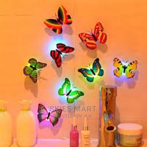 Decorating Butterfly Light | Home Accessories for sale in Lagos State, Ifako-Ijaiye