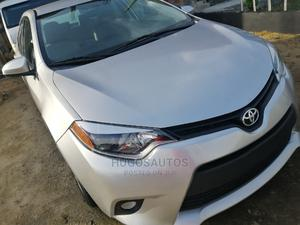 Toyota Corolla 2014 Silver   Cars for sale in Rivers State, Port-Harcourt