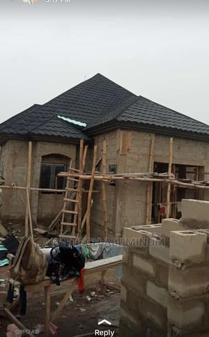 Gerard Roofing Available in Classic,Singles and Bonds | Building Materials for sale in Lagos State, Ikorodu