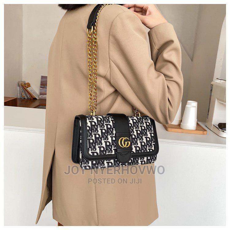 Ladies Hand/Shoulder Bag | Bags for sale in Warri, Delta State, Nigeria