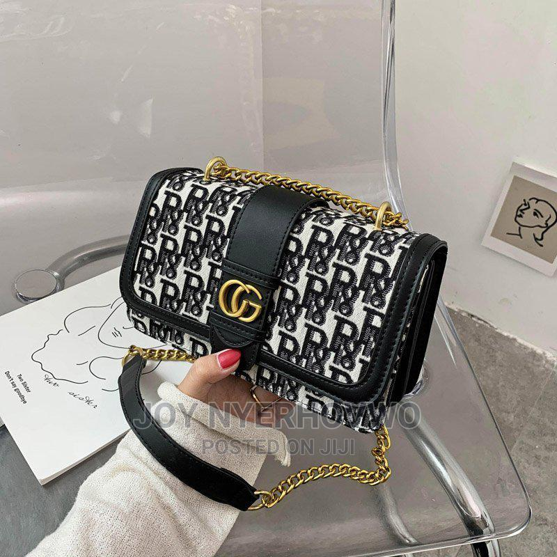 Ladies Hand/Shoulder Bag