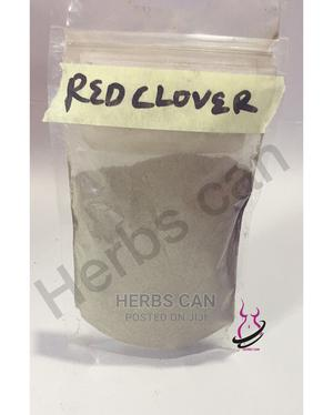 Red Clover Powder   Feeds, Supplements & Seeds for sale in Rivers State, Port-Harcourt
