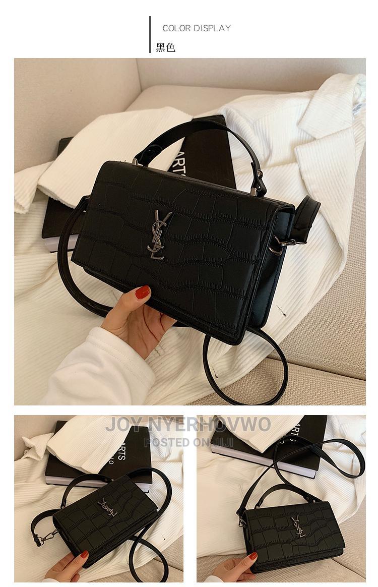 YSL Original Leather Shoulder Bag   Bags for sale in Warri, Delta State, Nigeria