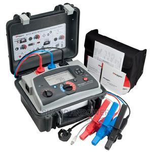 Megger MIT525 Insulation Resistance Tester (5kv)   Measuring & Layout Tools for sale in Lagos State, Ojo
