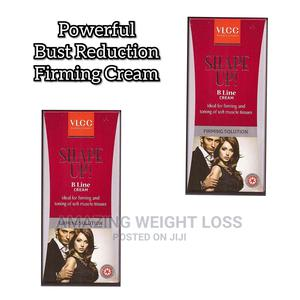 VLCC Shape Up Breast Reduction/Firming Cream | Sexual Wellness for sale in Lagos State, Ikeja