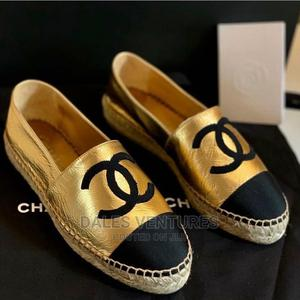 Chanel Loafers Shoes for Women | Shoes for sale in Lagos State, Lekki