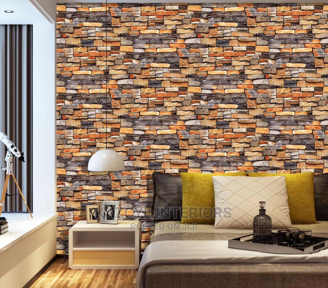 Wallpapers And 3d Wall Panels And Installation | Building & Trades Services for sale in Benin City, Edo State, Nigeria