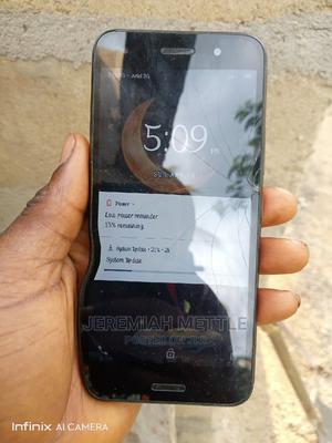 Infinix Hot 5 Lite 16 GB Black | Mobile Phones for sale in Cross River State, Calabar