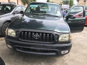 Toyota Tacoma 2002 Green   Cars for sale in Lagos State, Ikeja