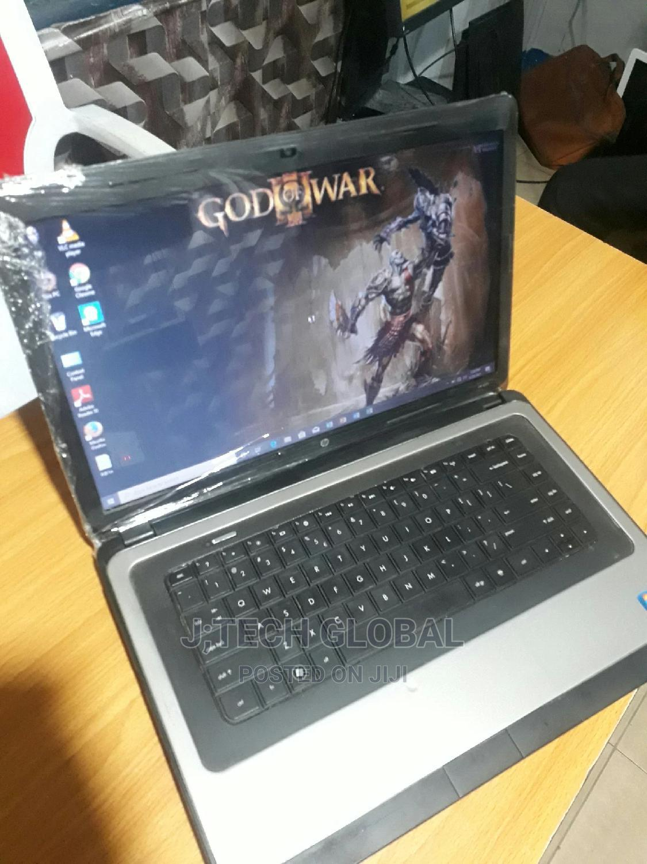 Laptop HP 630 4GB Intel Core 2 Duo HDD 320GB