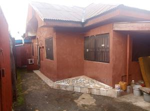 4bedroom Bungalow With 2units Self Contain a Shop for Sale | Houses & Apartments For Sale for sale in Rivers State, Port-Harcourt