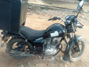 Sonlink SL200-8A 2019 Black | Motorcycles & Scooters for sale in Lagos State, Kosofe