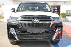 New Toyota Land Cruiser Prado 2020 4.0 Black | Cars for sale in Abuja (FCT) State, Guzape District