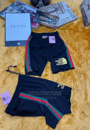 High Quality Gucci Shorts Pants for Men | Clothing for sale in Lagos State, Magodo
