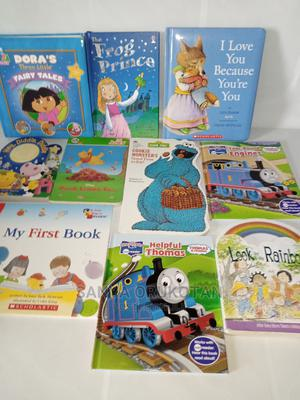 Children Story Books and Readers for Age 0-6 Years | Books & Games for sale in Lagos State, Ogudu
