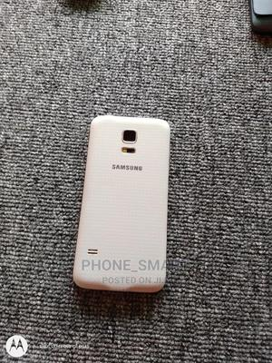 Samsung Galaxy S5 mini 16 GB White   Mobile Phones for sale in Lagos State, Abule Egba