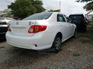 Toyota Corolla 2010 White | Cars for sale in Abuja (FCT) State, Galadimawa
