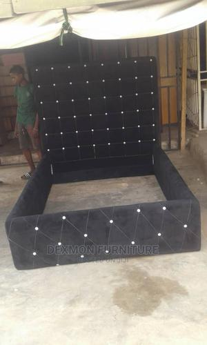Classic Bed Frame | Furniture for sale in Oyo State, Ibadan
