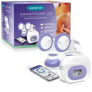 Lansinoh Smartpump2.0 Double Electric Breastpump   Maternity & Pregnancy for sale in Lagos State, Ikorodu
