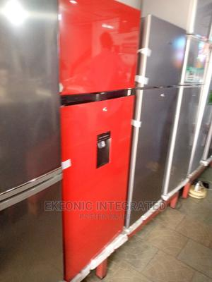 Hisense Double Door Refrigerator | Kitchen Appliances for sale in Rivers State, Port-Harcourt