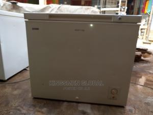Samsung Chest Freezer | Kitchen Appliances for sale in Lagos State, Ikorodu