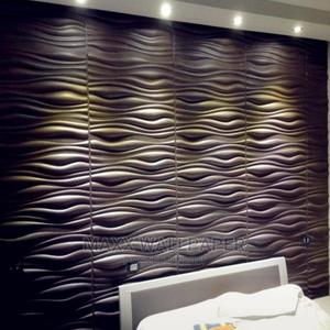 3D Wallpanels Wholesale Retail Over 35designs Maxxwallpaper | Home Accessories for sale in Abuja (FCT) State, Durumi