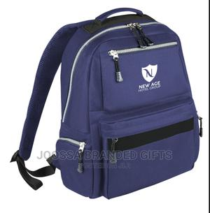 School Bag. Unique and Affordable. Backpack Can Be Branded   Bags for sale in Lagos State, Victoria Island
