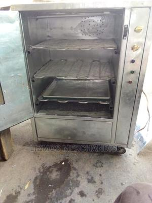 Three Layers Gas and Electric Oven   Industrial Ovens for sale in Lagos State, Ajah