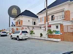 Exotic 5 Bedroom Fully Detached Duplex | Houses & Apartments For Sale for sale in Lekki, Ikota