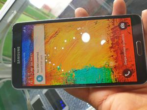 Samsung Galaxy Note 3 32 GB Black   Mobile Phones for sale in Kano State, Fagge