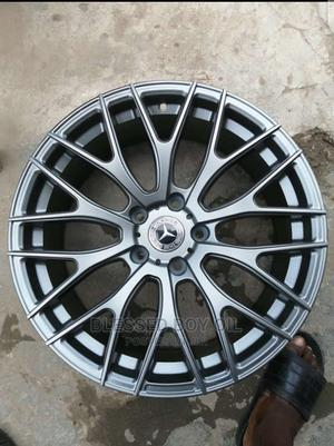 Size 18 Inches for Mercedes Benz Available | Vehicle Parts & Accessories for sale in Lagos State, Mushin
