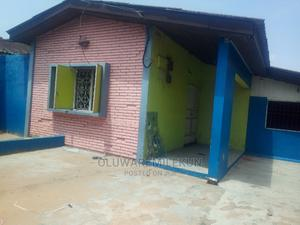 Spacious 3bedroom Flat and Very Big Mini Flat for Lease. | Commercial Property For Rent for sale in Surulere, Adeniran Ogunsanya