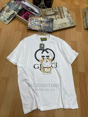 High Quality Gucci T-Shirts for Men   Clothing for sale in Lagos State, Magodo