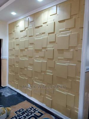 3D Wallpanels Wholesale Retail Over 35designs | Home Accessories for sale in Abuja (FCT) State, Lugbe District