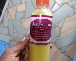 Strong Xtreme Arabian Milk | Skin Care for sale in Lagos State, Ejigbo