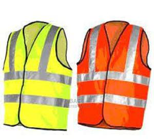 Reflective-Safety-Vest   Safetywear & Equipment for sale in Oyo State, Ibadan
