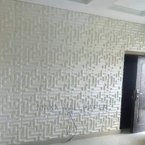 3D Wallpanels Wholesale&Retail Over 35designs-maxxwallpaper | Home Accessories for sale in Abuja (FCT) State, Utako