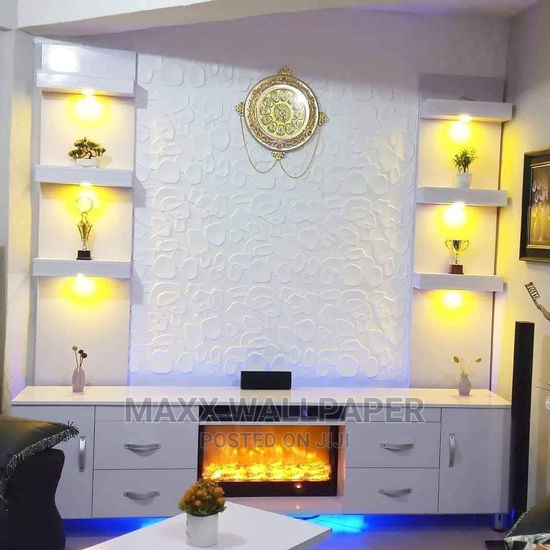 3D Wallpanels Wholesale&Retail Over 35designs-maxxwallpaper | Home Accessories for sale in Utako, Abuja (FCT) State, Nigeria