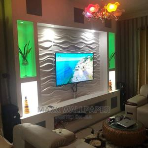 3D Wallpanels Wholesale Retail Over 35designs-Maxxwallpaper | Home Accessories for sale in Abuja (FCT) State, Lokogoma