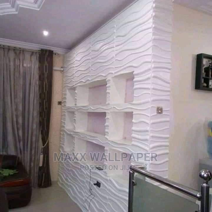 3D Wallpanels Wholesale Retail Over 35designs-Maxxwallpaper | Home Accessories for sale in Lokogoma, Abuja (FCT) State, Nigeria
