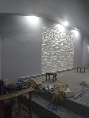 3D Wallpanels Wholesale Retail Over 35designs-Maxxwallpaper | Home Accessories for sale in Abuja (FCT) State, Kado