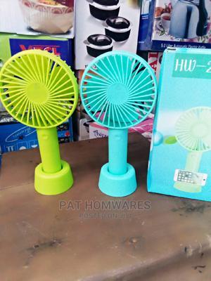 Mini Handy Fan | Home Appliances for sale in Lagos State, Lagos Island (Eko)