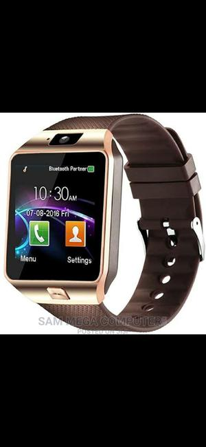 Android Smartwatch | Smart Watches & Trackers for sale in Ondo State, Akure
