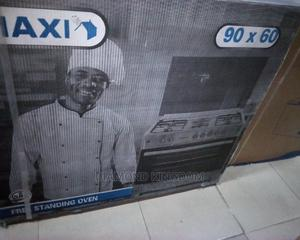 Maxi Gas Cooker | Kitchen Appliances for sale in Lagos State, Mushin