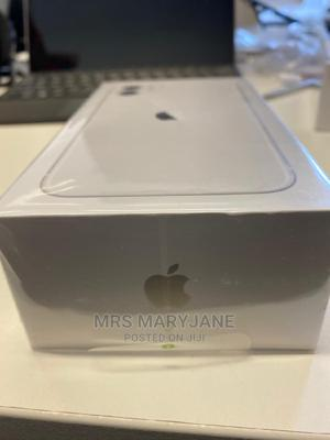 New Apple iPhone 11 64 GB White   Mobile Phones for sale in Lagos State, Ikeja