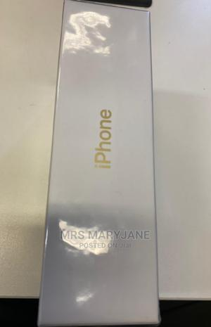 New Apple iPhone 11 128 GB Black | Mobile Phones for sale in Lagos State, Ikeja