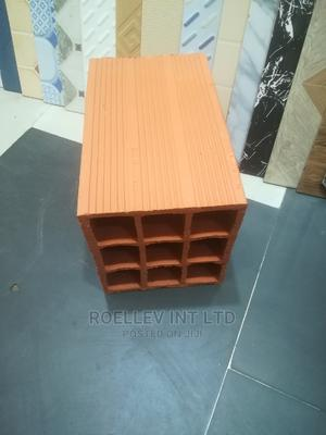 200*225*330mm Non-Load Bearing Brick | Building Materials for sale in Lagos State, Ikeja