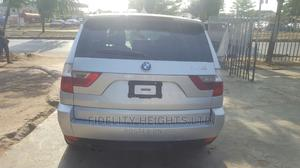 BMW X3 2008 Silver | Cars for sale in Lagos State, Ikotun/Igando